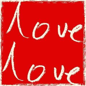 Love Love by Jenny Frean