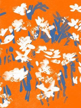 Mandarin Meadow by Jenny Frean