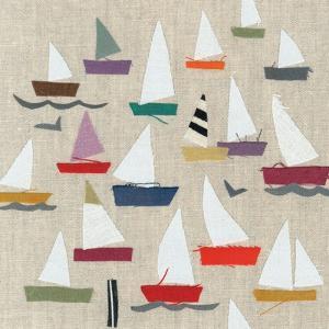 Plain Sailing by Jenny Frean