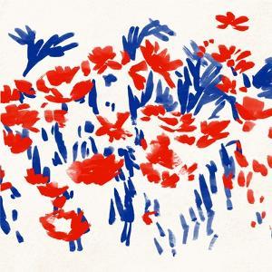 Wild Flower by Jenny Frean