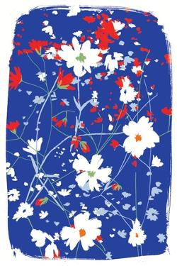 Woodland Flowers by Jenny Frean