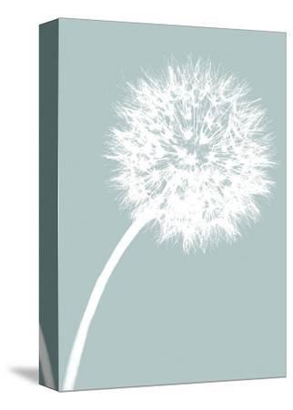 Dandelion Tilt (blue) by Jenny Kraft