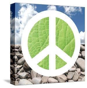 Green Peace by Jenny Kraft