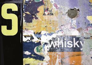 Whisky Layers by Jenny Kraft
