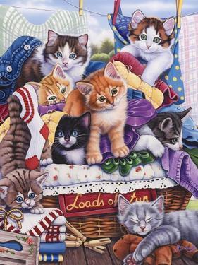 Loads of Fun by Jenny Newland