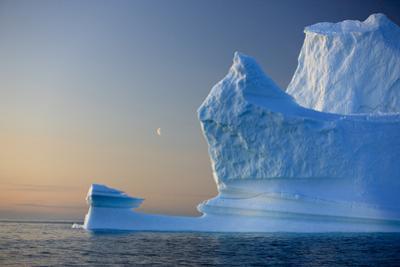 Iceberg, Disko Bay, Greenland, August 2009. Wwe Indoor Exhibition