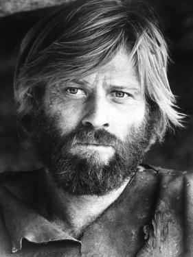 Jeremiah Johnson, Robert Redford, 1972