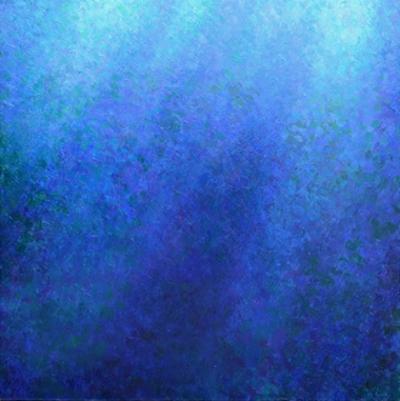 Big Blue by Jeremy Annett