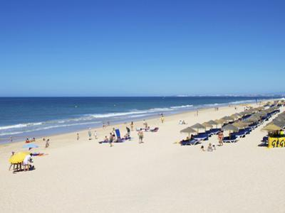 Quinta Do Lago Beach, Algarve, Portugal, Europe by Jeremy Lightfoot