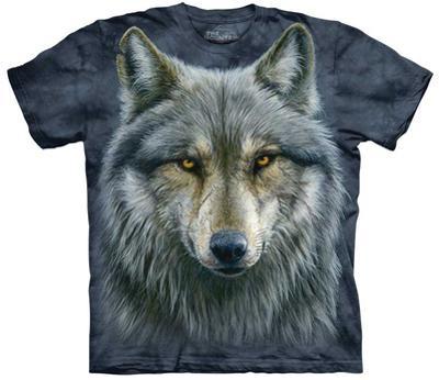 Jeremy Paul- Warrior Wolf