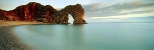 Eroded Sea Arch by Jeremy Walker