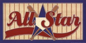 All Star by Jeremy Wright