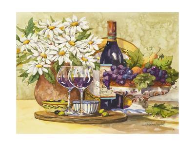 Wine & Daisies