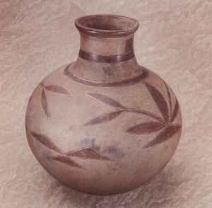 African Earthware by Jerome Obote