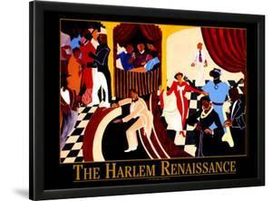 The Harlem Renaissance by Jerry Butler