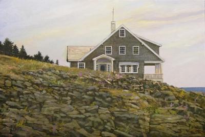 Kent House by Jerry Cable