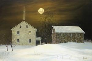 Millers Moon by Jerry Cable