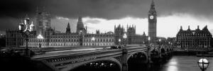 London by Jerry Driendl
