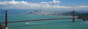San Francisco, California by Jerry Driendl
