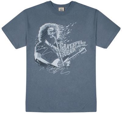 Jerry Garcia - Blown Away