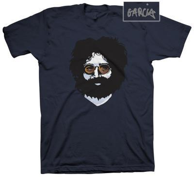 Jerry Garcia - Creamery