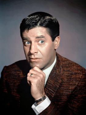 Jerry Lewis, 1950s