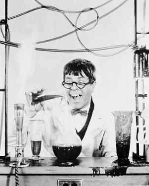 Jerry Lewis, The Nutty Professor (1963)