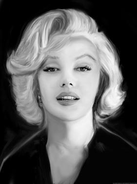Marilyn's Whisper by Jerry Michaels