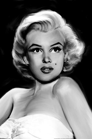 Pixie Marilyn by Jerry Michaels