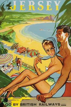 Jersey, 1961