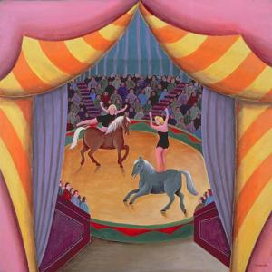 The Circus by Jerzy Marek
