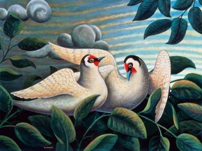 The Love Birds
