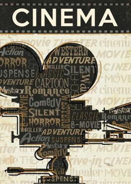 Cinema I by Jess Aiken
