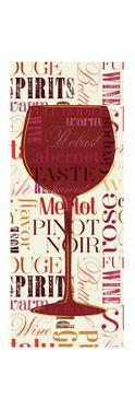 Colorful Wine Sayings by Jess Aiken