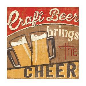 Craft Brew I by Jess Aiken