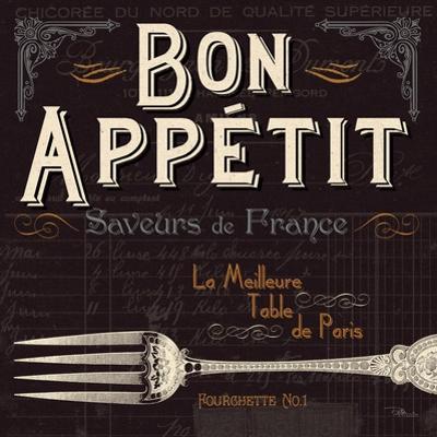 Flavors of France III by Jess Aiken