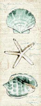 Ocean Prints V by Jess Aiken