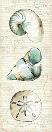 Ocean Prints VI by Jess Aiken
