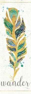Waterfeathers II by Jess Aiken