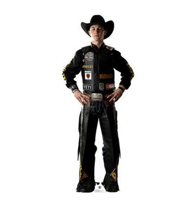 Jess Lockwood - Professional Bull Riders