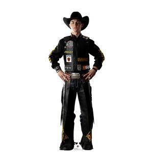 Jess Lockwood - Professional Bull Riders