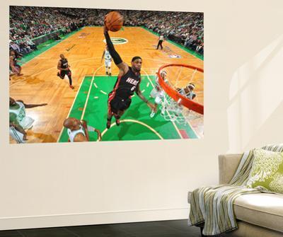 Boston, MA - June 3: LeBron James