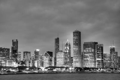 Chicago by Jesse Kunerth