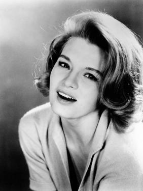 Jessica, Angie Dickinson, 1962