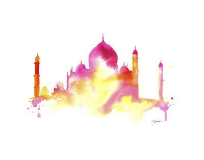 India Dreams by Jessica Durrant