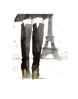 Meet me in Paris by Jessica Durrant