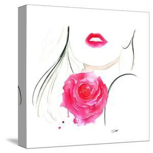 Rouge in Love by Jessica Durrant