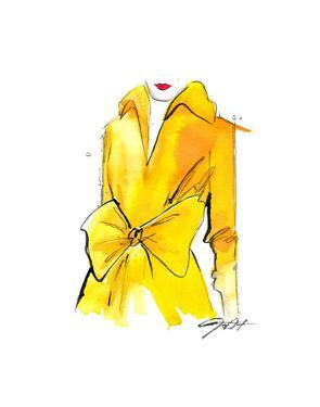 The Yellow Trench by Jessica Durrant