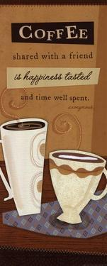 Coffee by Jessica Flick