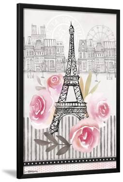 JESSICA FLICK - PARIS
